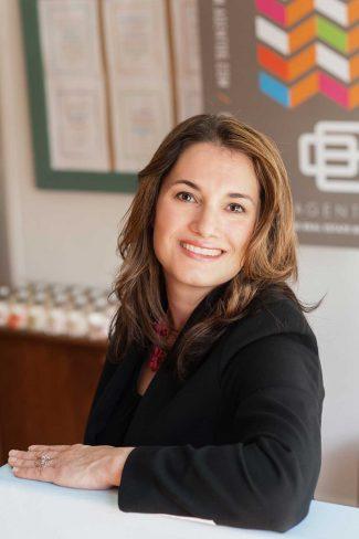 Lauren Regina