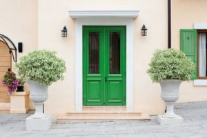 What Your Entryway Says About You