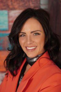Samantha Sandoz